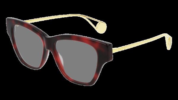 Gucci Eyeglasses - GG0438O - 004