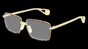 Gucci Eyeglasses - GG0439O - 006