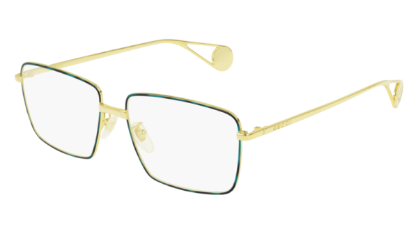Gucci Eyeglasses - GG0439O - 007