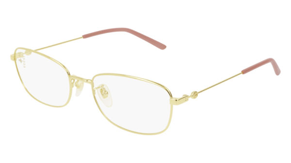 Gucci Eyeglasses - GG0444O - 001