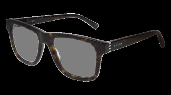 Gucci Eyeglasses - GG0453O - 006