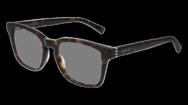 Gucci Eyeglasses - GG0457O - 006