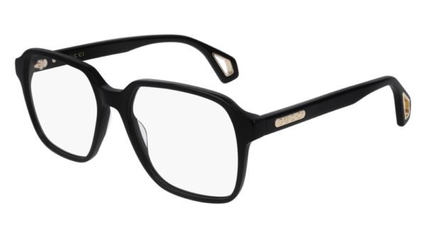 Gucci Eyeglasses - GG0469O - 001