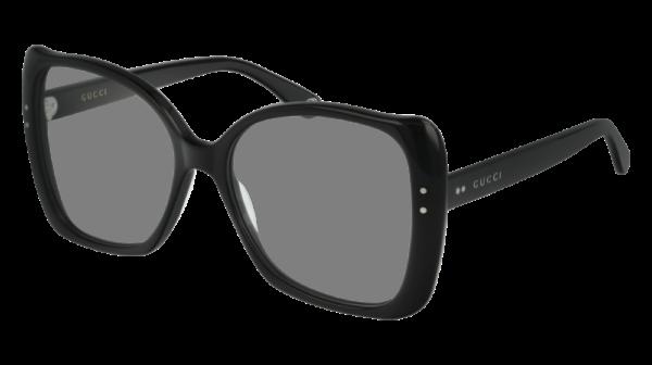 Gucci Eyeglasses - GG0473O - 001