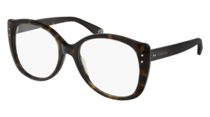 Gucci Eyeglasses - GG0474O - 002