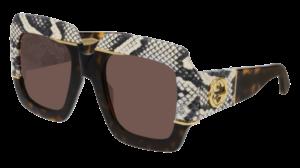 Gucci Sunglasses - GG0484S - 001