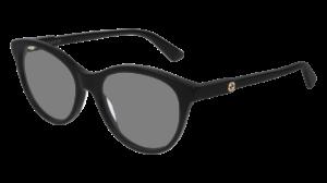 Gucci Eyeglasses - GG0486O - 001