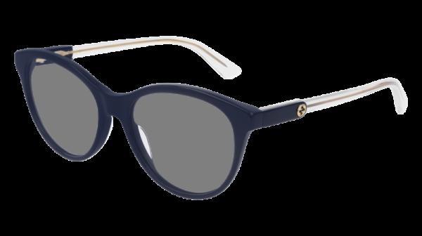 Gucci Eyeglasses - GG0486O - 005
