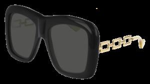 Gucci Sunglasses - GG0499S - 001