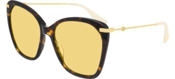Gucci Sunglasses - GG0510S - 006