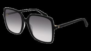 Gucci Sunglasses - GG0544S - 001