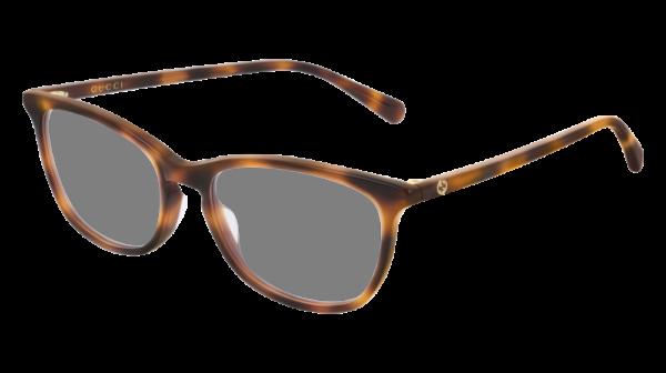 Gucci Eyeglasses - GG0549O - 007