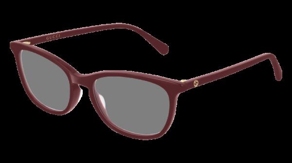 Gucci Eyeglasses - GG0549O - 010