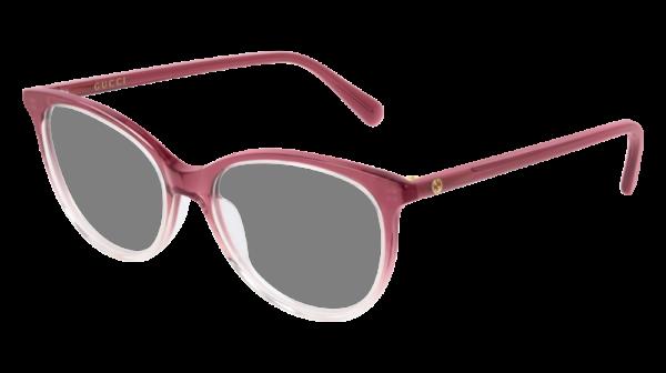 Gucci Eyeglasses - GG0550O - 007