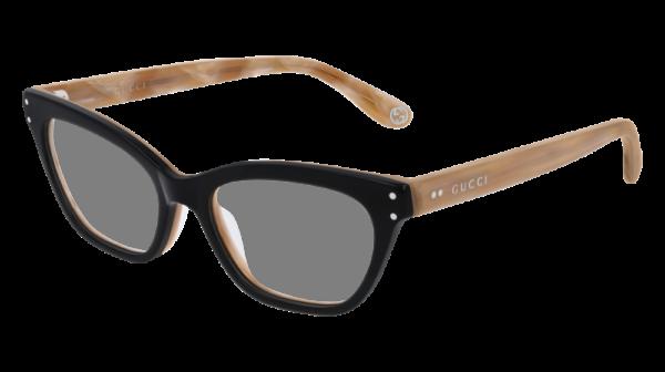 Gucci Eyeglasses - GG0570O - 007