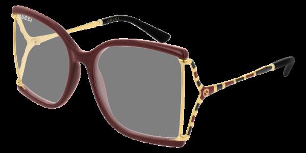 Gucci Eyeglasses - GG0592O - 003