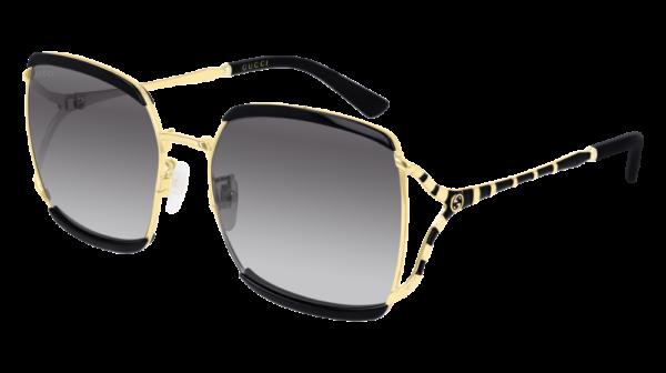 Gucci Sunglasses - GG0593SK - 001