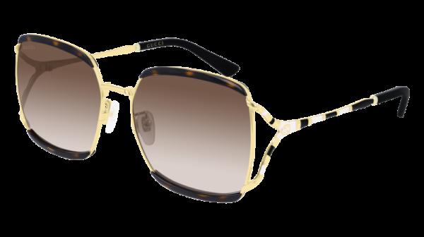 Gucci Sunglasses - GG0593SK - 002