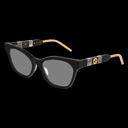 Gucci Eyeglasses - GG0600O - 001