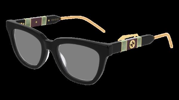 Gucci Eyeglasses - GG0601O - 004
