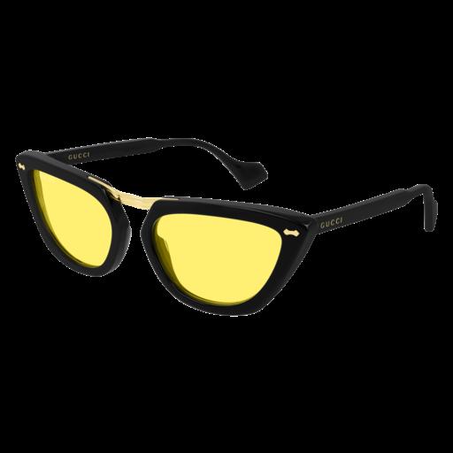 Gucci Sunglasses - GG0616S - 002