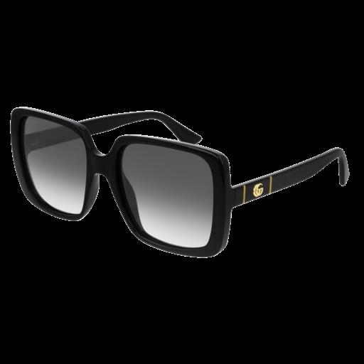 Gucci Sunglasses - GG0632S - 001