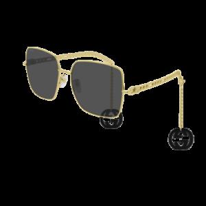 Gucci Sunglasses - GG0724S - 001