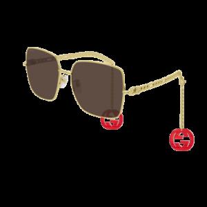 Gucci Sunglasses - GG0724S - 002
