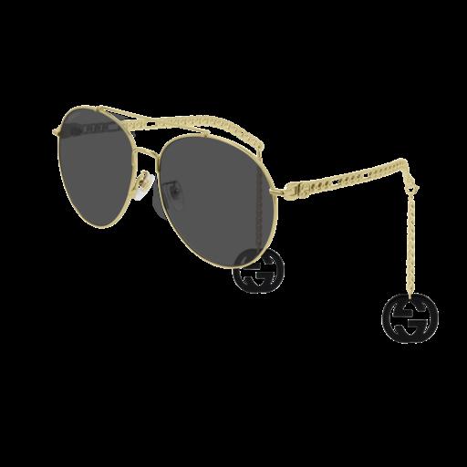 Gucci Sunglasses - GG0725S - 001