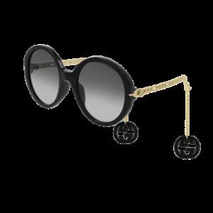 Gucci Sunglasses - GG0726S - 001