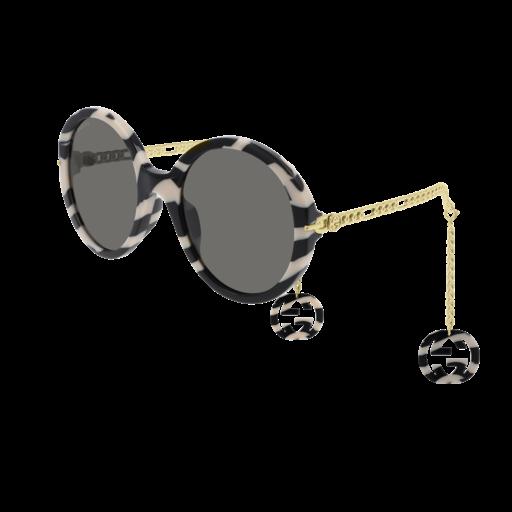 Gucci Sunglasses - GG0726S - 003