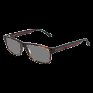 Gucci Eyeglasses - GG0752O - 002