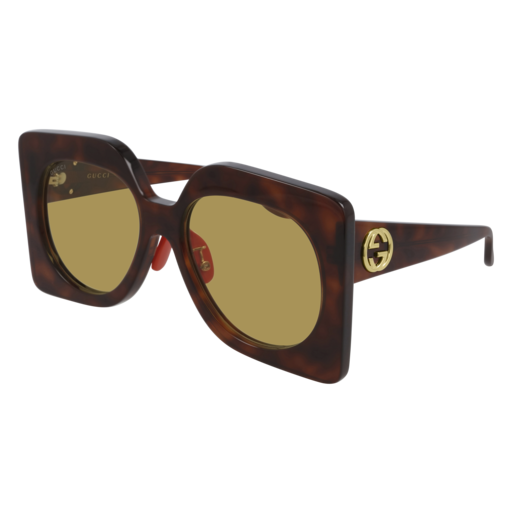 Gucci Sunglasses - GG0784S - 001