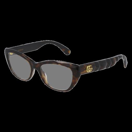 Gucci Eyeglasses - GG0813O - 002