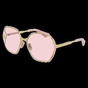 Gucci Sunglasses - GG0818SA - 003