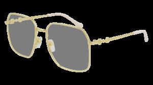 Gucci Eyeglasses - GG0952O - 001