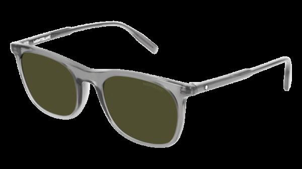 Mont Blanc Sunglasses - MB0007S - 003