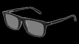 Mont Blanc Eyeglasses - MB0012O - 001