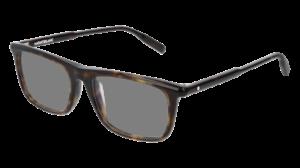Mont Blanc Eyeglasses - MB0012O - 002