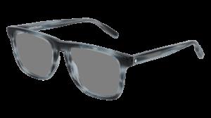 Mont Blanc Eyeglasses - MB0014O - 004