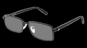 Mont Blanc Eyeglasses - MB0016O - 001