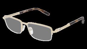 Mont Blanc Eyeglasses - MB0020O - 003