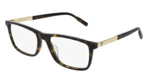 Mont Blanc Eyeglasses - MB0021O - 006