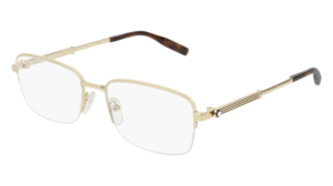 Mont Blanc Eyeglasses - MB0028O - 002