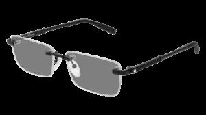 Mont Blanc Eyeglasses - MB0030O - 001