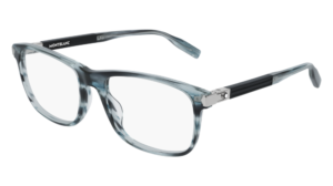 Mont Blanc Eyeglasses - MB0035O - 006