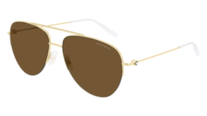Mont Blanc Sunglasses - MB0074S - 003