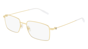 Mont Blanc Eyeglasses - MB0076O - 002