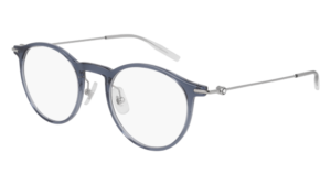 Mont Blanc Eyeglasses - MB0099O - 004