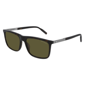 Mont Blanc Sunglasses - MB0116S - 002